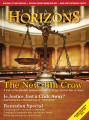 Islamic Horizons, July-August 2012