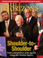 Islamic Horizons, July-August 2011