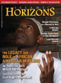 Islamic Horizons, January-February 2012