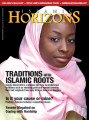 Islamic Horizons, January-February 2013