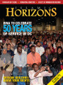 Islamic Horizons, July-August 2013