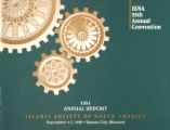 10th Islamic Society of North America annual report, 1991