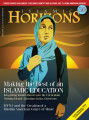 Islamic Horizons, March-April 2013