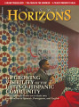 Islamic Horizons, July-August 2016