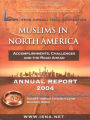 23rd Islamic Society of North America annual report, 2004