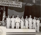 1952 U.S. Men's Gymnastic Team