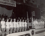 1952 U.S. Olympic Gymnastic Teams