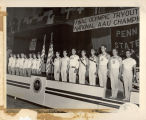 1952 U.S. Olympic Gymnastics Team