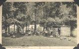 Camp Scene at Turner Camp