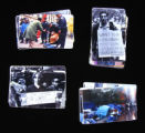 Occupy your wallet : photographs of various Occupy Wall Street sites