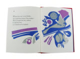 The song of Solomon from the Old Testament with original screen images designed & printed by...