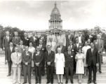 American Alumni Council Denver Conference, 1964