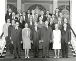 American Alumni Council Greenbriar Conference, 1966