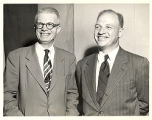 T. Hawley Tapping and Dean Wilbur J. Bender, 1950