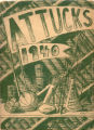 The Attucks: Crispus Attucks High School Yearbook, 1940