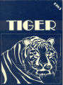 The Tiger: Crispus Attucks High School Yearbook, 1983