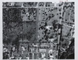 Ariel View of Wynnedale, 1962