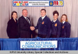 Agricultural Communications Proficiency, 2003.