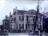 1035 N. Pennsylvania St., Ames- Jameson House, c. 1929