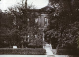 1100 N. Pennsylvania St., John S. Tarkington House, 1929