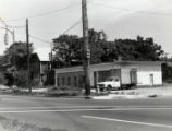 1300 block Central Ave., Street View, 1979