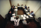 1995 Board of Trustees Meeting