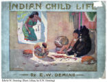 Indian child life.