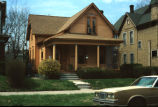 Connor-McLeland-Finn House, 1428 North Alabama Street, 1979 (Indianapolis, Ind.)