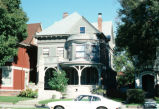 Dale-Miller-Moynahan House, 1465 North Delaware Street,  1986 (Indianapolis, Ind.)