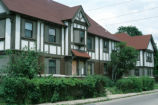 Apartment Building, 404-406 East 13th Street, 1979 (Indianapolis, Ind.)