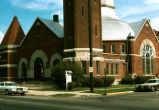 Central Avenue Methodist Episcopal Church, 512 East 12th Street, 1977 (Indianapolis, Ind.)