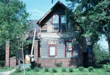 Butler-Wild House, 1554 Broadway Street, 1979 (Indianapolis, Ind.)
