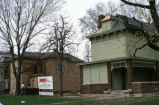 Butler-Wallace-Vonnegut House, 630 East 13th Street, 1978 (Indianapolis, Ind.)