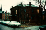 House, 331-333 North East Street, 1976 (Indianapolis, Ind.)