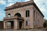 Gary Union Station, 301 North Broadway Street, 1998 (Gary, Ind.)