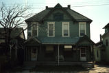 House, 425-427 North College Avenue, 1974 (Indianapolis, Ind.)