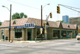 Commercial Building, 631-641 East Michigan Street, 1979 (Indianapolis, Ind.)