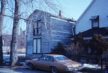 Governor Ray-Buscher-Stick House, 405 St. Peter Street, 1977 (Indianapolis, Ind.)