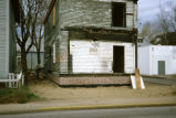 Governor Ray-Buscher-Stick House, 302 North Park Avenue, 1977 (Indianapolis, Ind.)