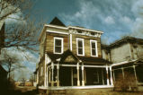 Everson-Spahr House, 826 Broadway Street, 1982 (Indianapolis, Ind.)
