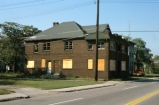Double House, 609-611 East 10th Street, 1982 (Indianapolis, Ind.)