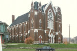Fletcher Place United Methodist Church, 502 Fletcher Avenue, n.d. (Indianapolis, Ind.)