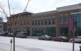 Commercial Buildings, 500 block Indiana Avenue, 1998 (Indianapolis, Ind.)