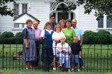 Offut-Winkler-Smith Farm, 1993 (Rush County, Ind.)