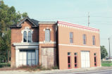 Fire Station, 748 Massachusetts Avenue, 1986 (Indianapolis, Ind.)