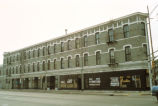 Commercial Building, 760-770 Massachusetts Avenue, 1978 (Indianapolis, Ind.)