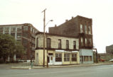 Commercial Buildings, 653-655 Massachusetts Avenue, 1978 (Indianapolis, Ind.)