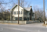 House, 124 East 32nd Street, 1981 (Indianapolis, Ind.)