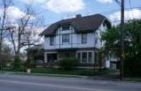 House, 215 East 32nd Street, 1997 (Indianapolis, Ind.)