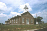 Fredonia Baptist Church, Tapps Ridge Road, 2005 (Switzerland County, Ind.)